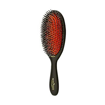 Mason Pearson BN2 Medium Bristle and Nylon Junior Brush