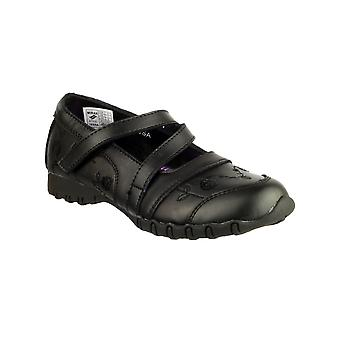 Mirak TESSA para niños/Kids calzado / zapatos de las muchachas