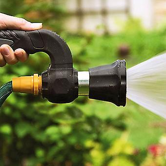 Parkland Bewässerung Super-Jet-Spray-Düse-Garten Gartenschlauch