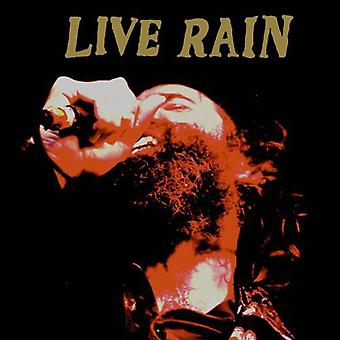 Howlin Rain - Live Rain [CD] USA import