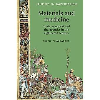 Materials and Medicine by Pratik Chakrabarti