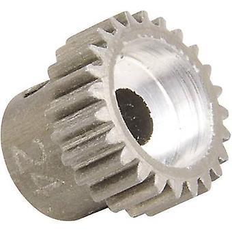 Team C TC1224 Spare part 64dp 24-tooth aluminium sprocket