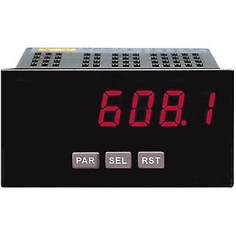 واتشيندورف PAXLCR00Counter/مقياس سرعة الدوران الصمام