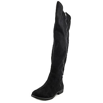 Style & Co. Womens Hadleyy fermé Toe Knee High Fashion bottes