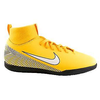 Nike Rtutičový Superflyx 6 klub Neymar IC JR AO2891710 fotbal po celý rok dětské boty