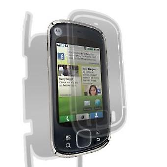 Gadget Guard Screen Protector for Motorola CLIQ XT - Full Body