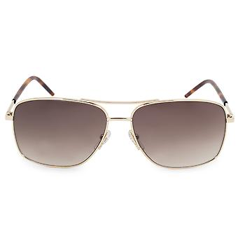 Rectangle de Marc Jacobs Lunettes de soleil MJ62S TAV CC 59