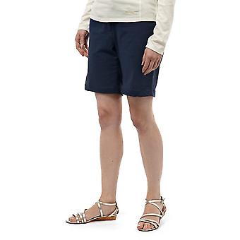 CRAGHOPPERS DAME NOSILIFE FLEURIE SHORTS