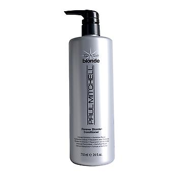 Paul Mitchell Für immer Blonde Conditioner 710ml
