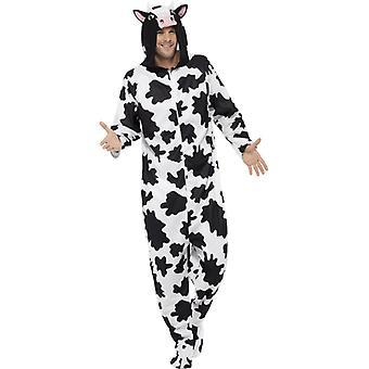 Krava kostým