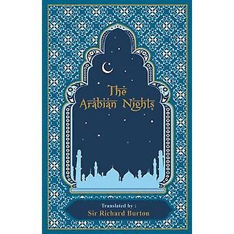 Arabian Nights av Richard Burton - Kenneth C. Mondschein - 978160