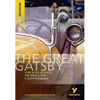 The Great Gatsby by F. Scott Fitzgerald - 9780582823105 Book
