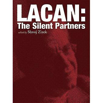 Lacan - Silent partnere (kommenterte edition) av Slavoj Zizek - 9781
