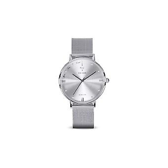 Nick watches ladies watch Elixir collection Elixir silver 105 Cabana