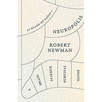 Neuropolis: Mózg nauka przetrwania Przewodnik