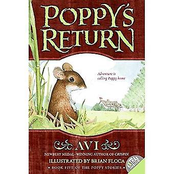 Poppy's Return (Poppy Stories)