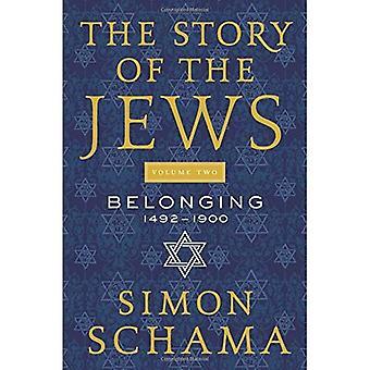 Het verhaal van de Joden Volume Two