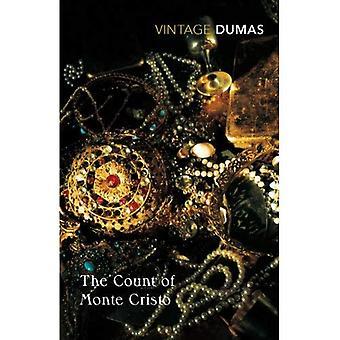 Greven av Monte Cristo (Vintage klassiker)