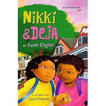 Nikki & Deja (Nikki & Deja