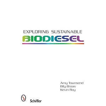 Zwiedzania zrównoważonego Biodiesel