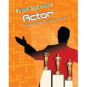 Acteur (apprenti virtuel)