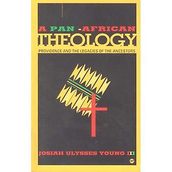 Pan-Afrikaanse theologie: Providence en de erfenissen van de voorouders
