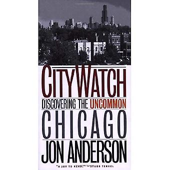 Staden Watch: Att upptäcka the Uncommon Chicago