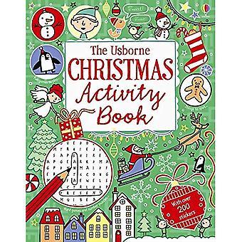 Kerst activiteit boeken