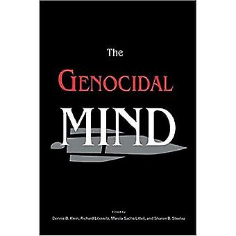 Genocidal Mind: Selected Papers from the 32nd Annual Scholars' Conference on the Holocaust and the Churches