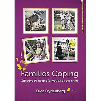 Families Coping: Effective strategies for you and your child