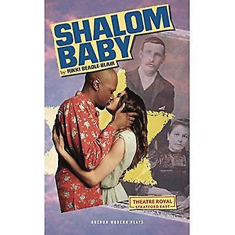 Shalom bébé (Oberon pièces modernes)