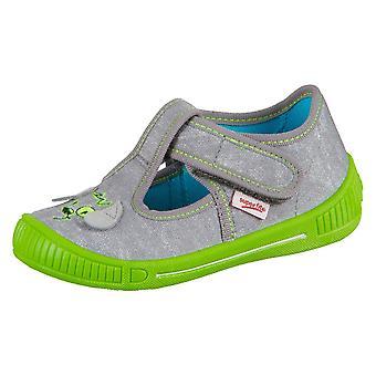 מ40026320 בריון כל השנה נעלי תינוקות