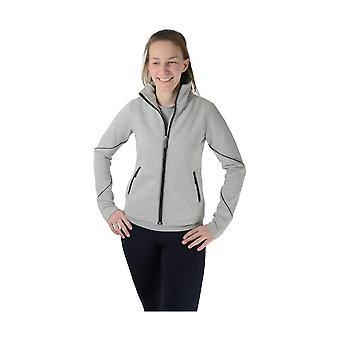 HyFASHION Womens/Ladies London Edition Sports Fleece