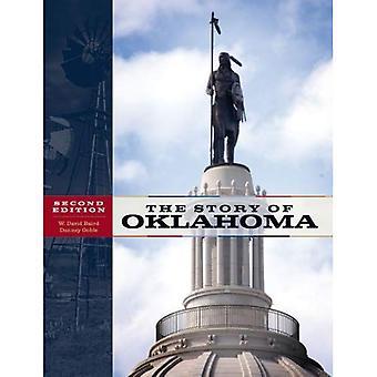 Die Geschichte von Oklahoma: die Geschichte von Oklahoma: Arbeitsmappe Student Arbeitsbuch für Kursteilnehmer