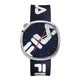 Fila women's watch wristwatch ICONIC EVERYWHERE 38-162-101 silicone