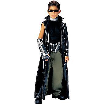 Costume enfant Slayer commandant
