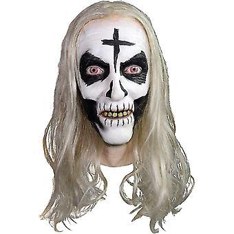 Otis drijfhout masker voor volwassenen