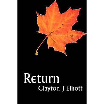 Return by Elliott & Clayton & J