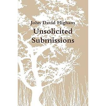 Unsolicited Submissions by Higham & John David