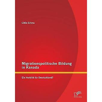 Crimu ・ リディアで金田アイン ヴォアビルドのデモカー fr ドイツの Migrationspolitische Bildung