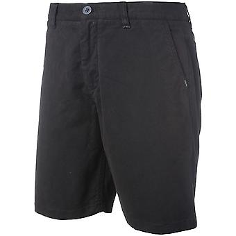 Rip Curl Traveller Chino Shorts in Black