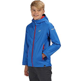 Regatta Allcrest IV Wasserdichte Kinderjacke