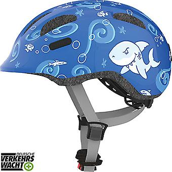 Abus smiley 2.0 bike helmet for kids / / blue Thomas