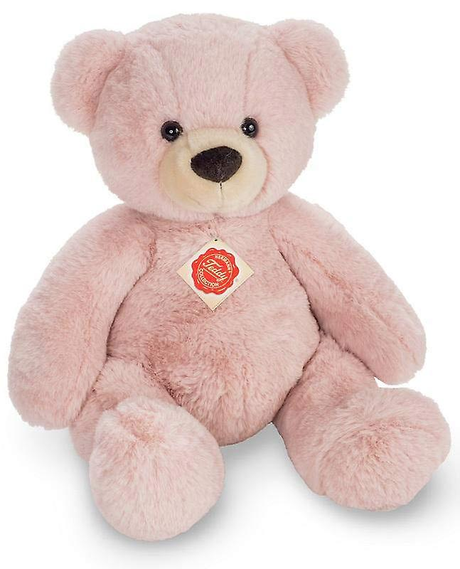 Hermann Teddy Dusty Rose teddy bear 40 cm