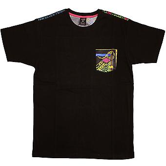 Crooks & Castles Regalia T-Shirt Black
