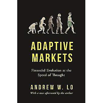 Adaptive Märkte: Finanzielle Entwicklung mit der Geschwindigkeit des Denkens