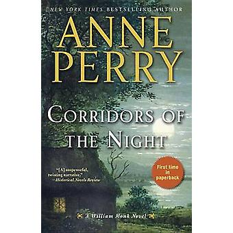 Corridors of the Night - A William Monk Novel by Anne Perry - 97805533