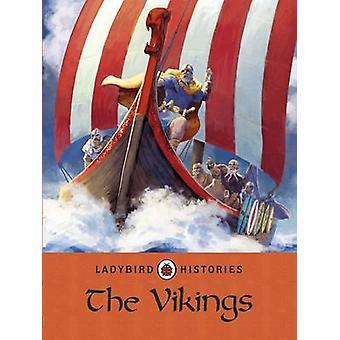 Ladybird Histories - Vikings - 9780723288411 Book
