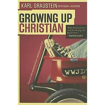 Growing Up Christian - Have You Taken Ownership of Your Relationship w