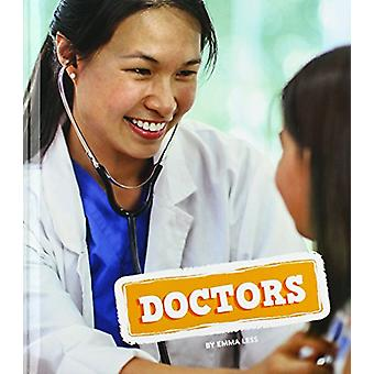 Doctors by Emma Less - 9781681512938 Book